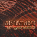 Alchemist, The - Organasm [2000, Displeased, D-00072] '2000