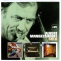 Albert Mangelsdorff - Solo (2CD) '2008