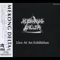 Mekong Delta - Live At An Exhibition (teichiku Records, Japan, Tecx-25373) '1991