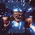 Mission, The - Masque (512 121-2) '1992