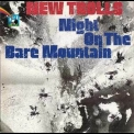New Trolls - Night on the Bare Mountain [vinyl rip] '1973