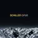 Schiller - Opus (Limited Ultra Deluxe Edition) (CD 03 - Horizon) '2013