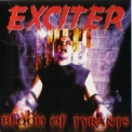 Exciter - Blood Of Tyrants '2000