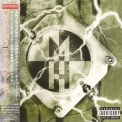 Machine Head - Supercharger [RRCY-11150, Japan] '2001