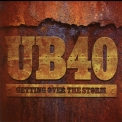 Ub40 - Getting Over The Storm '2013