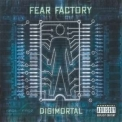 Fear Factory - Digimortal '2001