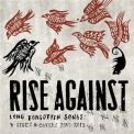 Rise Against - Long Forgotten Songs: B-sides & Covers 2000-2013 '2013