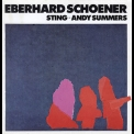 Eberhard Schoener - Music From Video Magic And Flashback '1978