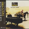 Elton John - The Captain & The Kid (Japanese Edition) '2006