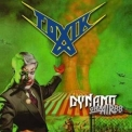 Toxik - Dynamo Open Air 1988 '2007