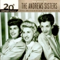 Andrews Sisters, The - The Best Of The Andrews Sisters '1994