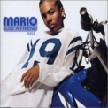 Mario - Just A Friend 2002 '2002