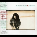 Tears for Fears - Elemental (1995 Japanese Edition) '1993