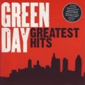 Green Day - Greatest Hits (2CD) '2005