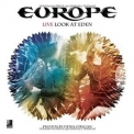Europe - Live Look At Eden [0206949ere] '2011