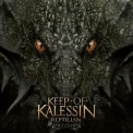 Keep Of Kalessin - Reptilian (japanese Edition) '2010
