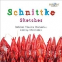 Alfred Schnittke - Sketches '2011