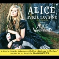 Avril Lavigne - Alice '2010