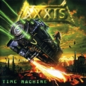 Axxis - Time Machine '2004