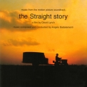 Angelo Badalamenti - Straight Story, The '1999