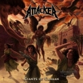 Attacker - Giants Of Canaan '2013