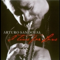 Arturo Sandoval - A Time For Love '2010