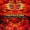 Avalon - The Remixes Vol.1 [web] '2012
