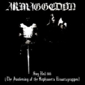 Armaggedon - Sieg Heil 666 (the Awakening Of The Baphomet's Einsatzgruppen) '2013