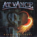 At Vance - Heart Of Steel '2000