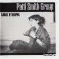 Patti Smith Group - Radio Ethiopia '1976