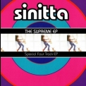 Sinitta - The Supreme EP '1993