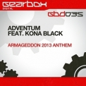 Armageddon - Anthems Of The Black Order '2003