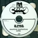 Area - Caution Radiation Area  (The Essential Box Set Collection 6CD) (CD2) '2010
