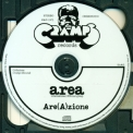 Area - Crac! (The Essential Box Set Collection 6CD) (CD3) '2010