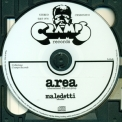Area - Maledetti (The Essential Box Set Collection 6CD) (CD5) '2010