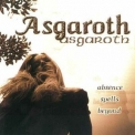 Asgaroth - Absence Spells Beyond - Trapped In The Depths Of Eve '1999