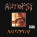 Autopsy - Shitfun [1-st Press] '1995