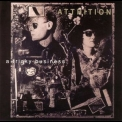 Attrition - A Tricky Business '1991