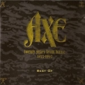 Axe - Twenty Years From Home / 1977 - 1997 - Best Of '1997