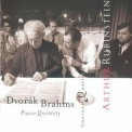 Arthur Rubinstein - Rubinstein Collection Vol.67 Brahms & Dvorak '2003