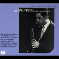Art Pepper - Discovery Sessions '1999
