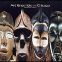 Art Ensemble Of Chicago - Coming Home Jamaica '1998