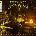 Anvil - Back To Basics '2004