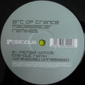 Art Of Trance - Madagascar (Remixes) [plat102l] '2002