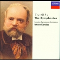 Antonin Dvorak - The Symphonies Vol.1 (6CD) '2010