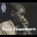 Paul Chambers - Mosaic Select CD3 '2003