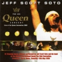 Jeff Scott Soto - The Jss Queen Concert (2CD) '2003