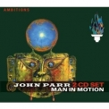 John Parr - Man In Motion '2009