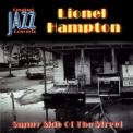 Lionel Hampton - Sunny Side Of The Street '2001