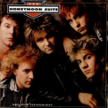 Honeymoon Suite - Racing After Midnight '1988